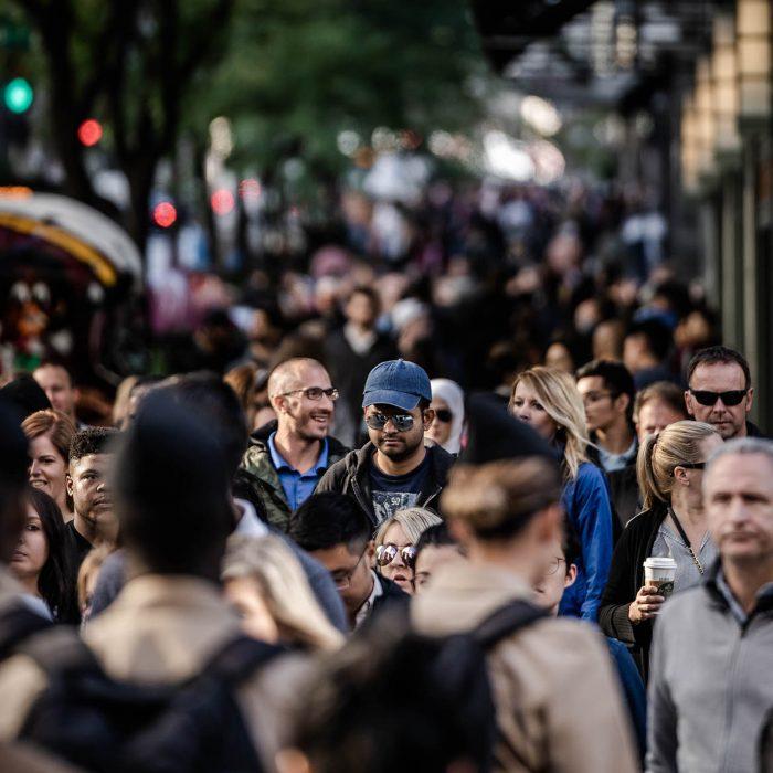 people-on-sidewalk-selective-focal-photo-1687093